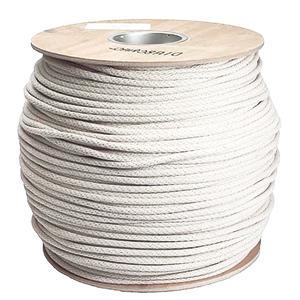 Cotton Braid Sash Cord