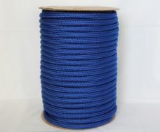 Bank Rope Blue
