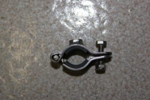 25mm Clamp