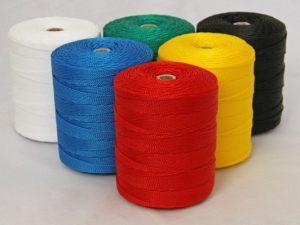 Net Cord Range Colors