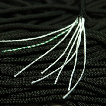 Paracord Rope S55 strands