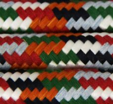 Sash Coloured Braid