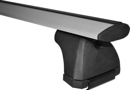 holdfast integrated rail wingbar roof rack - Holdfast Wingbar - Integrated Flush Rail – priced from