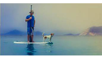 sup passenger big - What you need to know about the SUP (Stand Up Paddle)