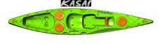 kasai deck tn 228x63 - Kasai Kayak
