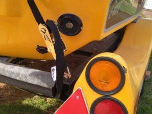 Boat Ratchet Tie-Down