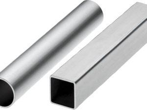 Tubes/Profiles - Aluminium